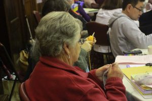 synod knitters