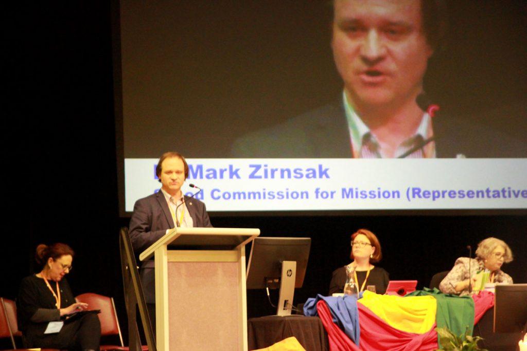 Mark Zirnsak