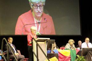 Dr Jill Tabart honoured